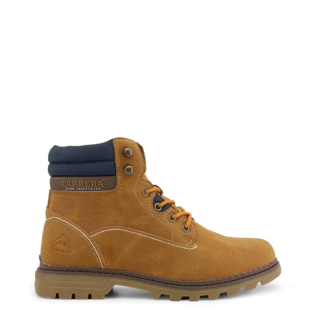 Carrera Jeans Shoes Ankle boots yellow / EU 40 Carrera Jeans - CAM921002