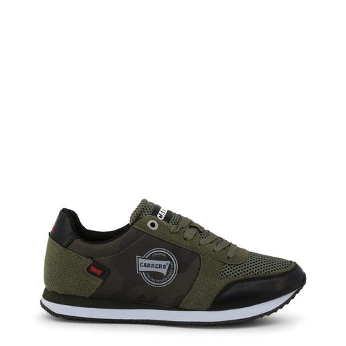 Carrera Jeans Shoes Sneakers green / EU 40 Carrera Jeans - CAM913226