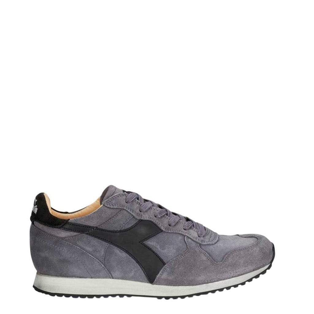 Diadora Heritage Shoes Sneakers grey / UK 6 Diadora Heritage - TRIDENT_S_SW