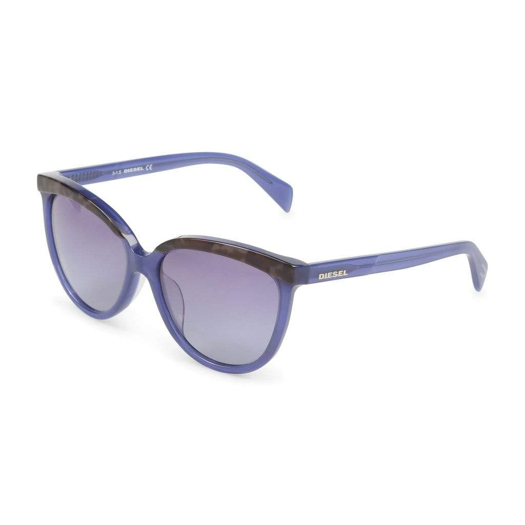 Diesel Accessories Sunglasses blue / NOSIZE Diesel - DL9081