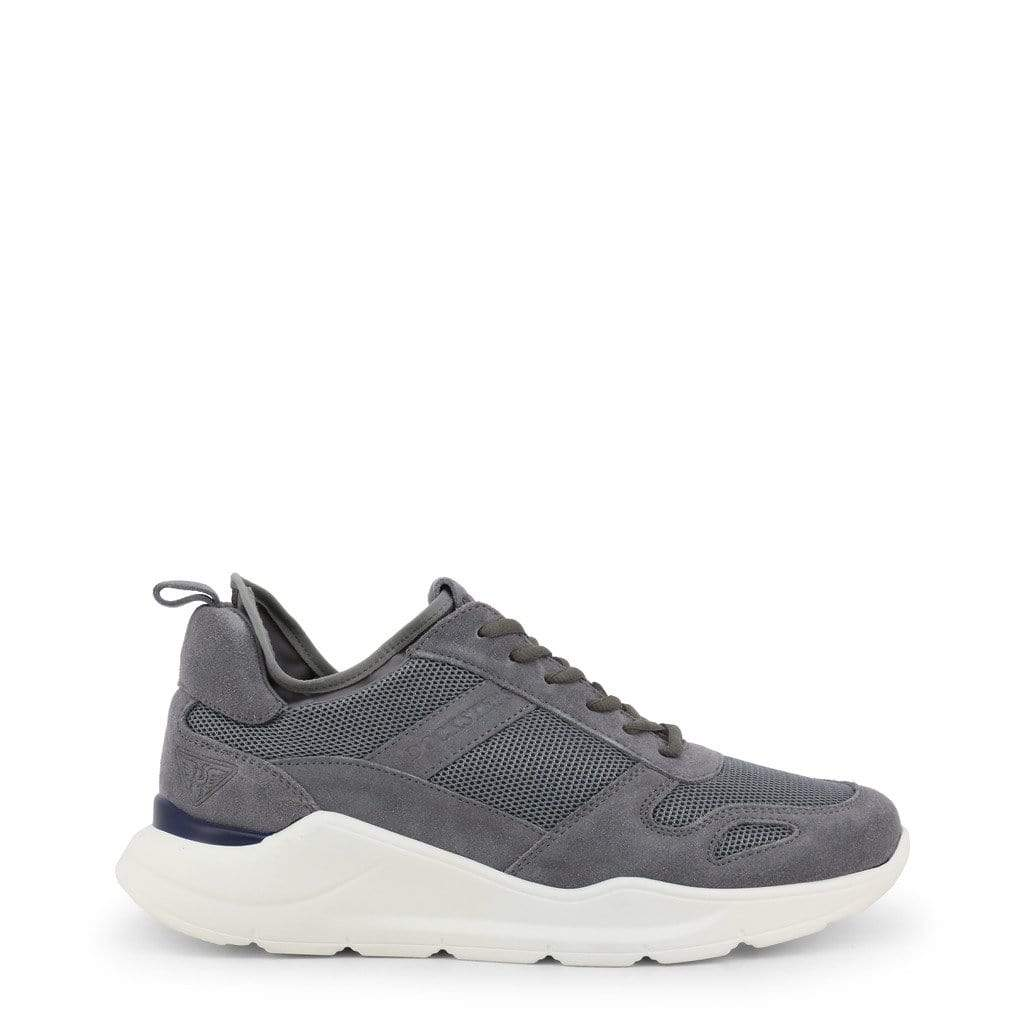 Docksteps Shoes Sneakers grey / EU 41 Docksteps - CABOT-LOW-2260