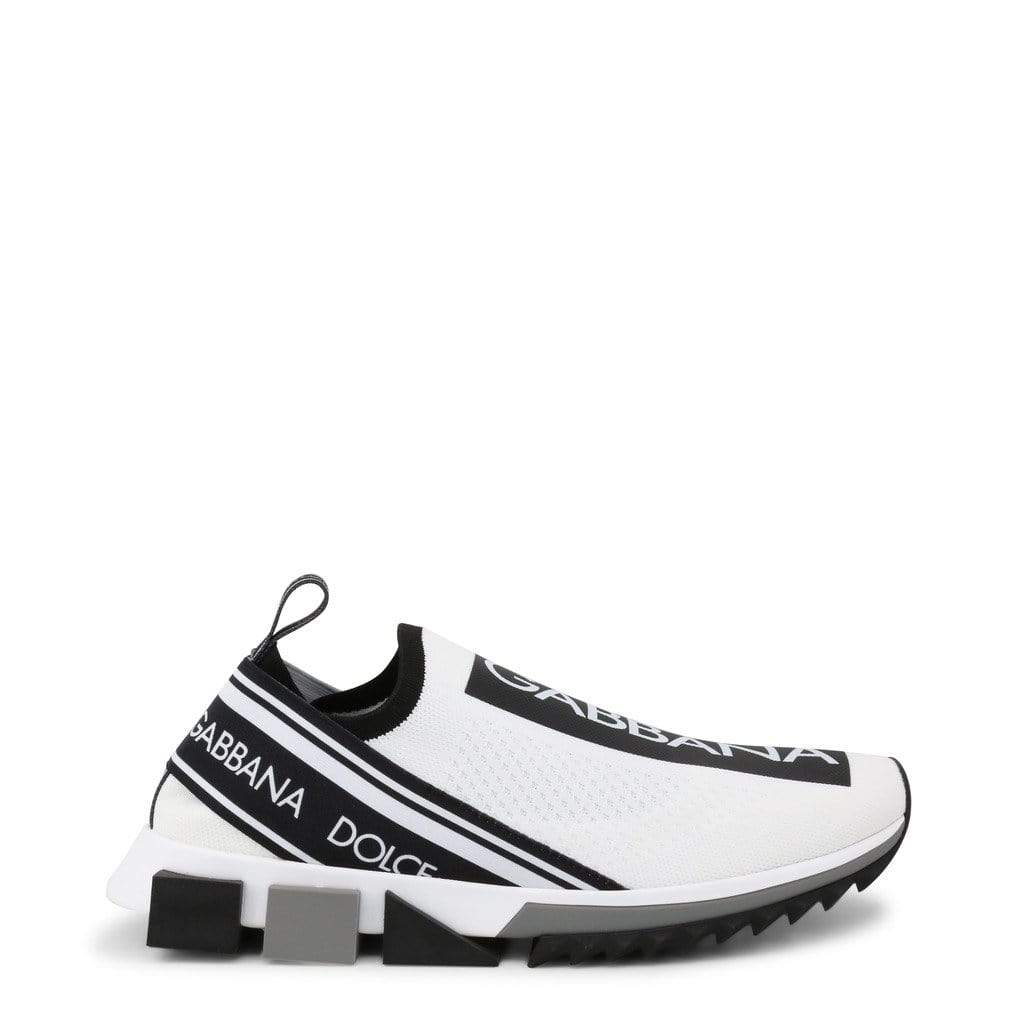 Dolce&Gabbana Shoes Sneakers white / EU 39 Dolce&Gabbana - CS1595_AH677