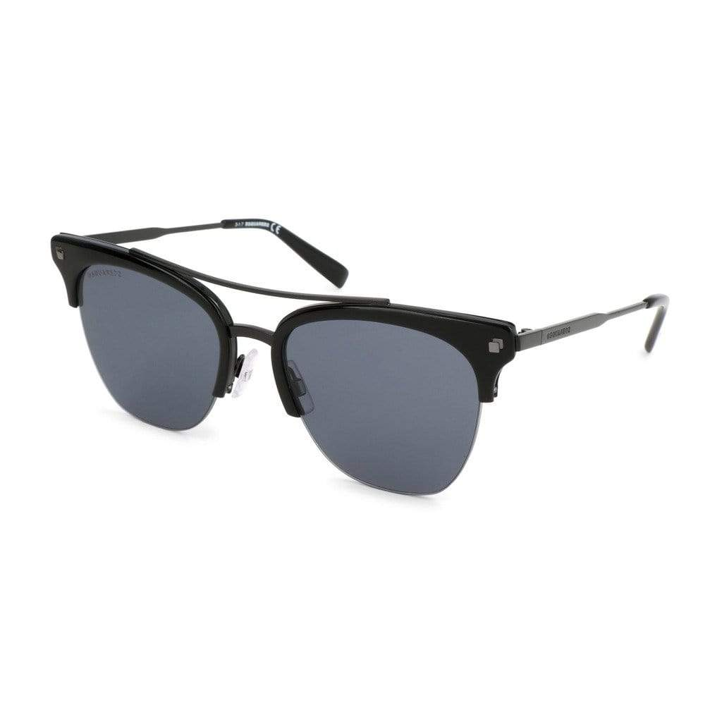 Dsquared2 Accessories Sunglasses black / NOSIZE Dsquared2 - DQ0251