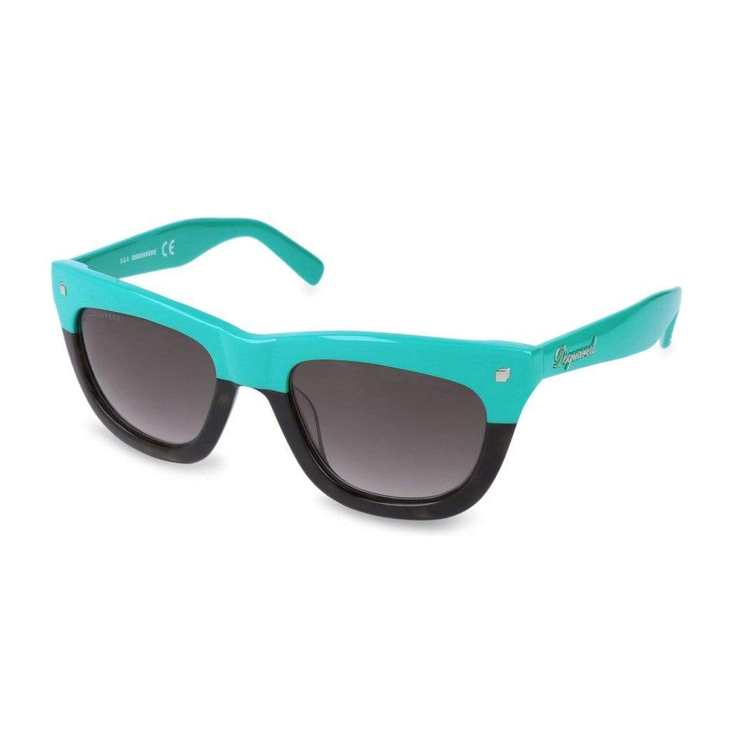 Dsquared2 Accessories Sunglasses blue / NOSIZE Dsquared2 - DQ0176