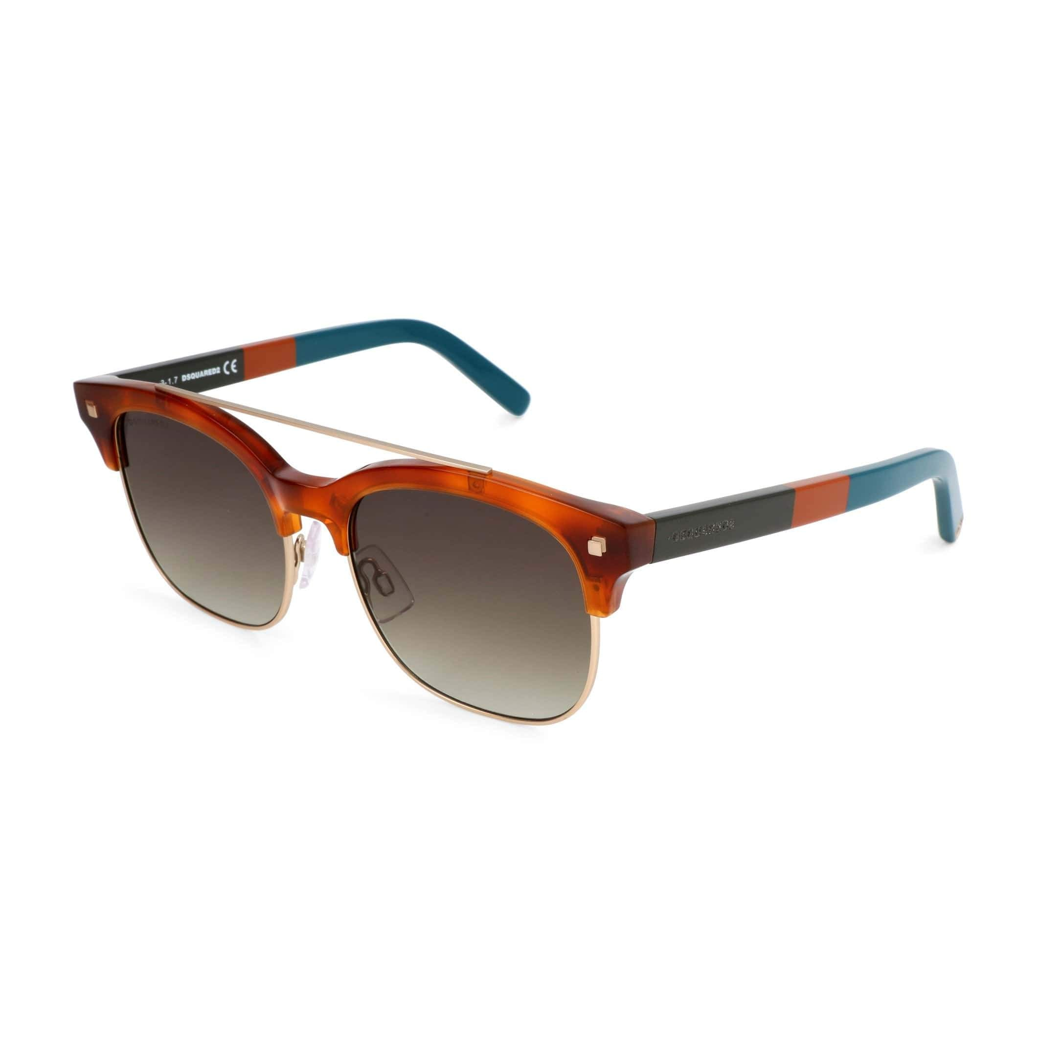 Dsquared2 Accessories Sunglasses brown / NOSIZE Dsquared2 - DQ0207