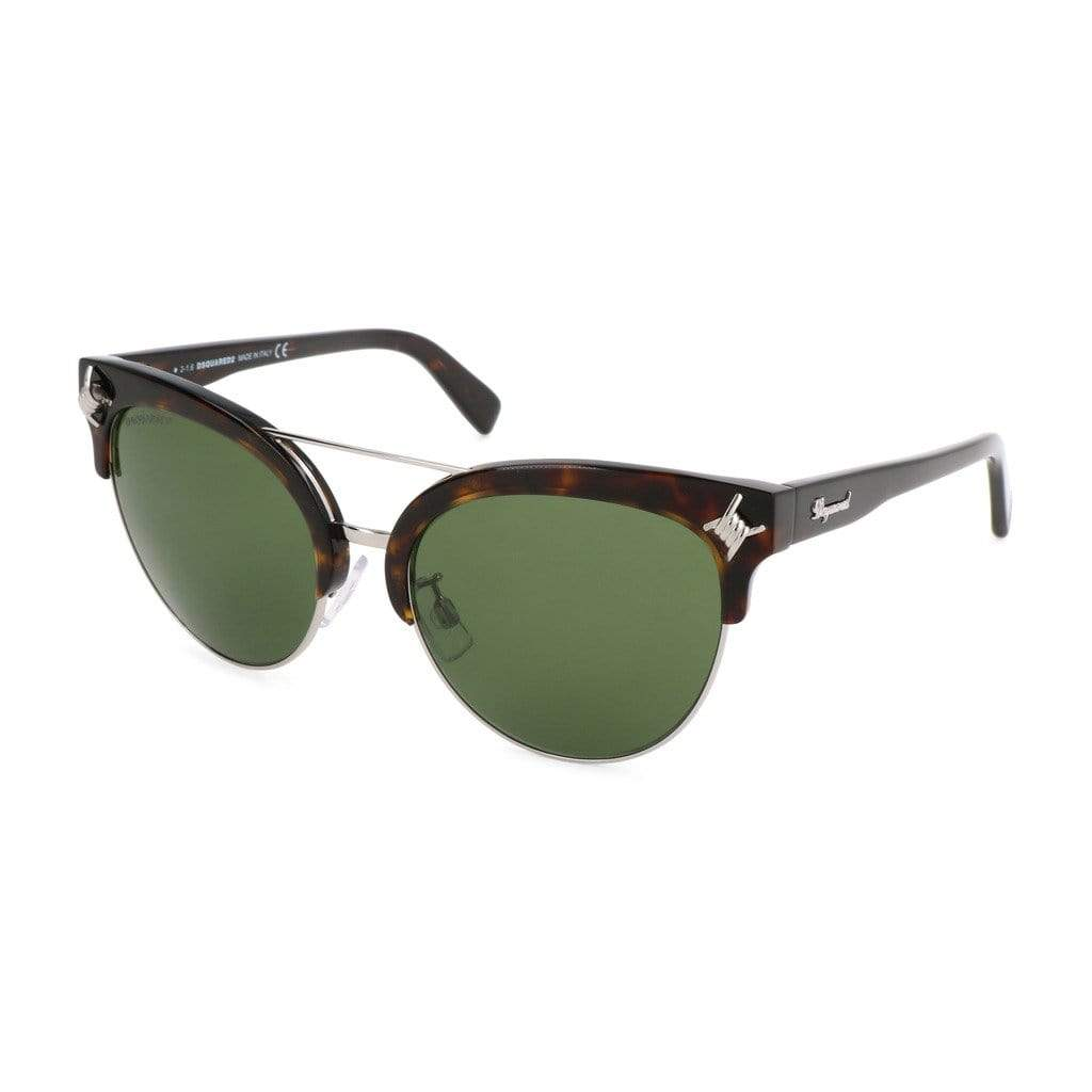 Dsquared2 Accessories Sunglasses brown / NOSIZE Dsquared2 - DQ0243