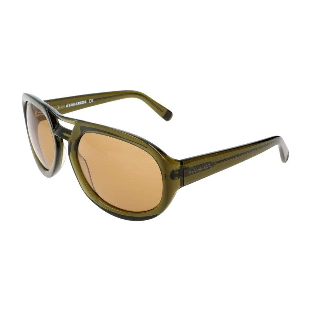 Dsquared2 Accessories Sunglasses green / NOSIZE Dsquared2 - DQ0258
