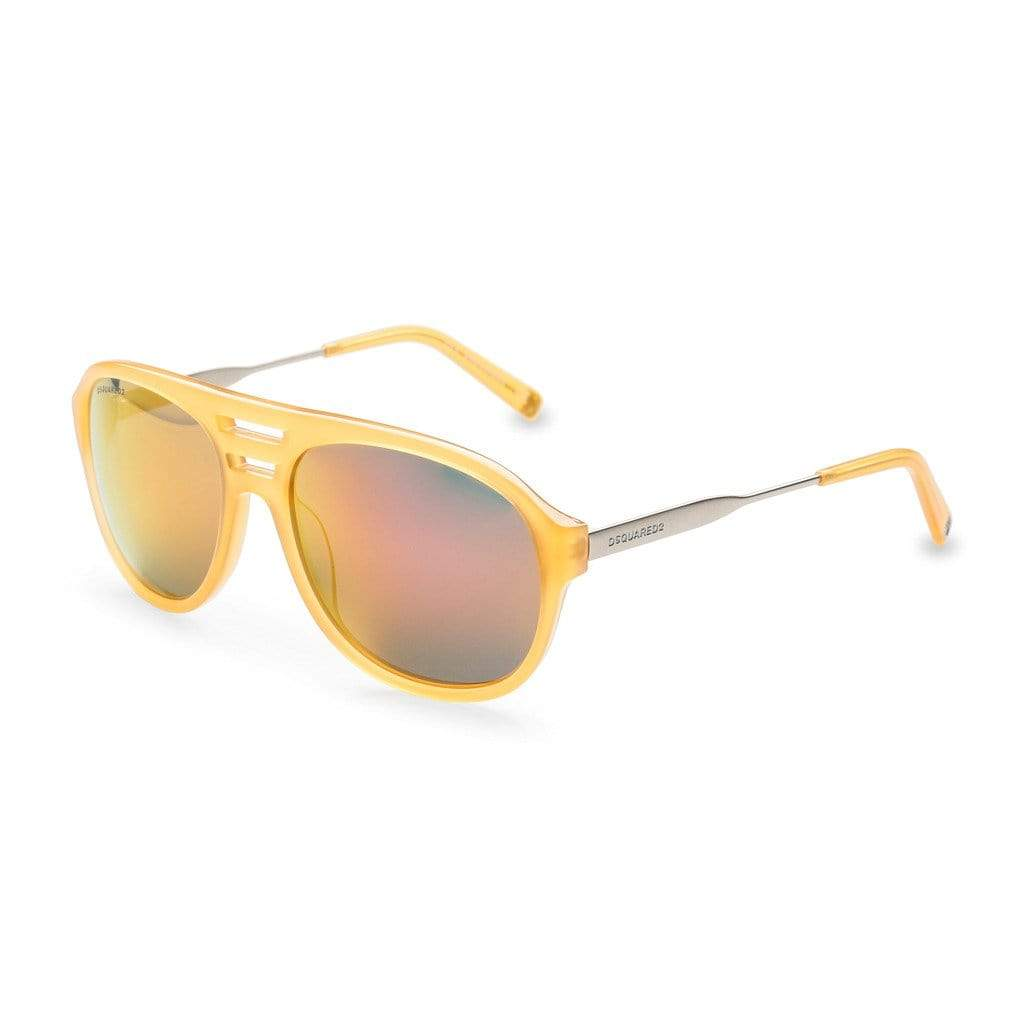Dsquared2 Accessories Sunglasses orange / NOSIZE Dsquared2 - DQ0185