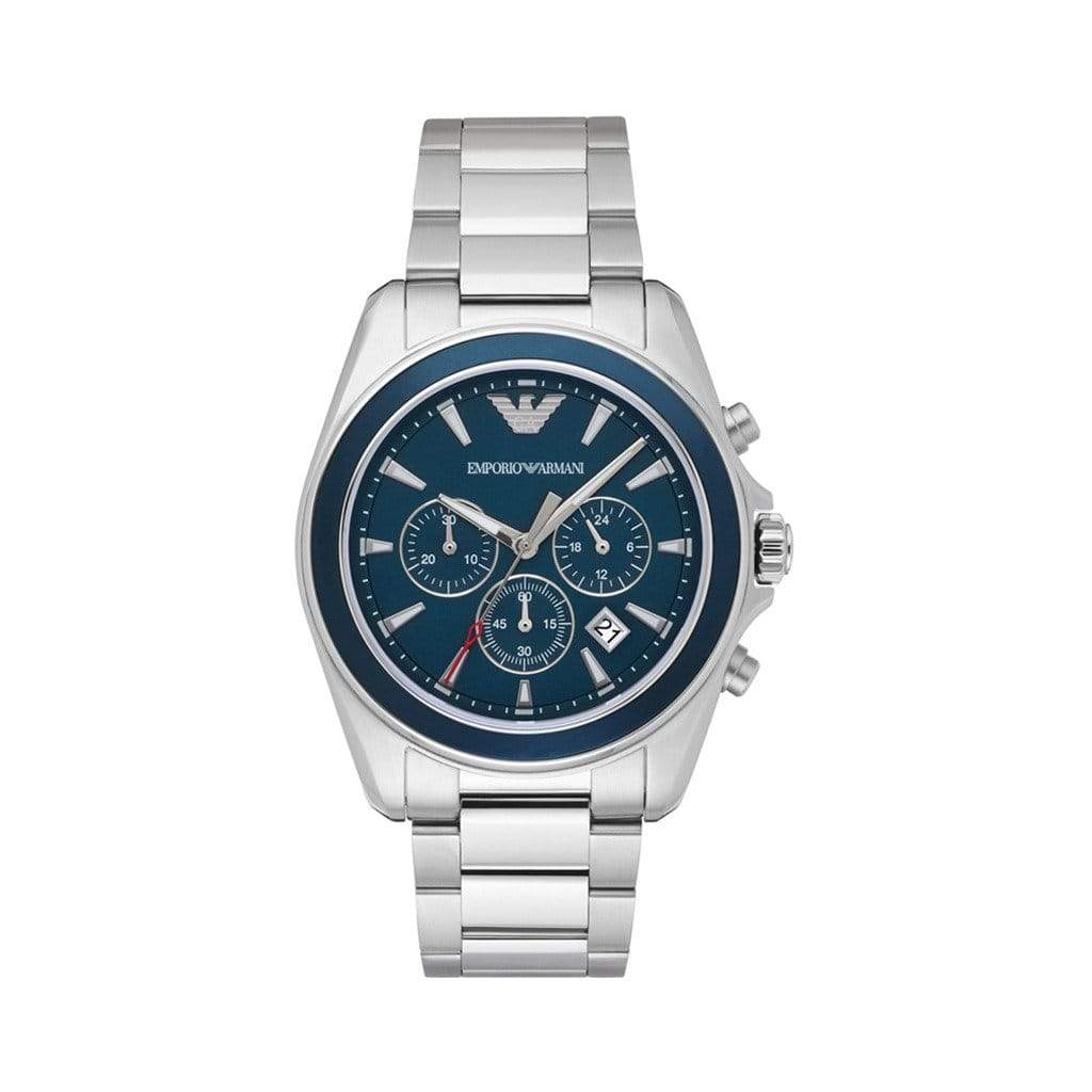 Emporio Armani Accessories Watches grey / NOSIZE Emporio Armani - AR6091