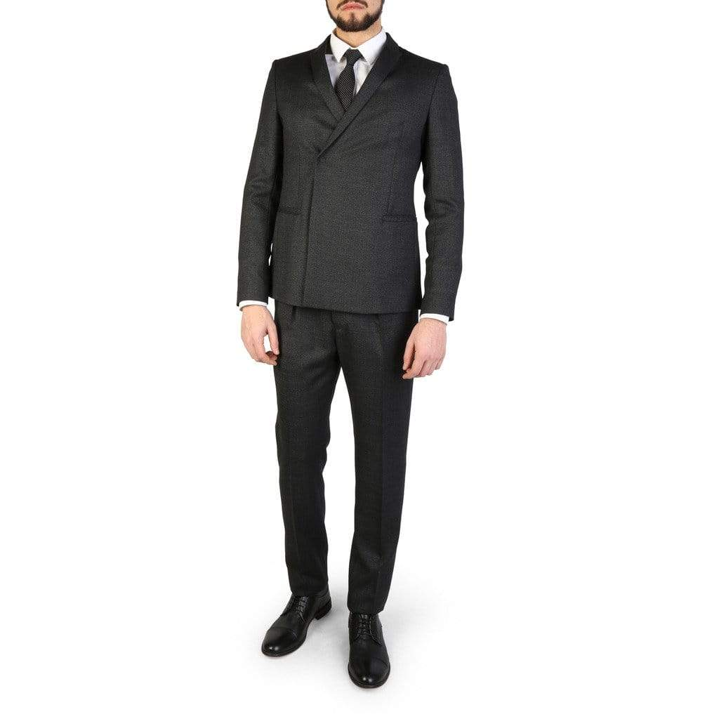 Emporio Armani Clothing Suits grey / 46 Emporio Armani - S1V70B_S1133