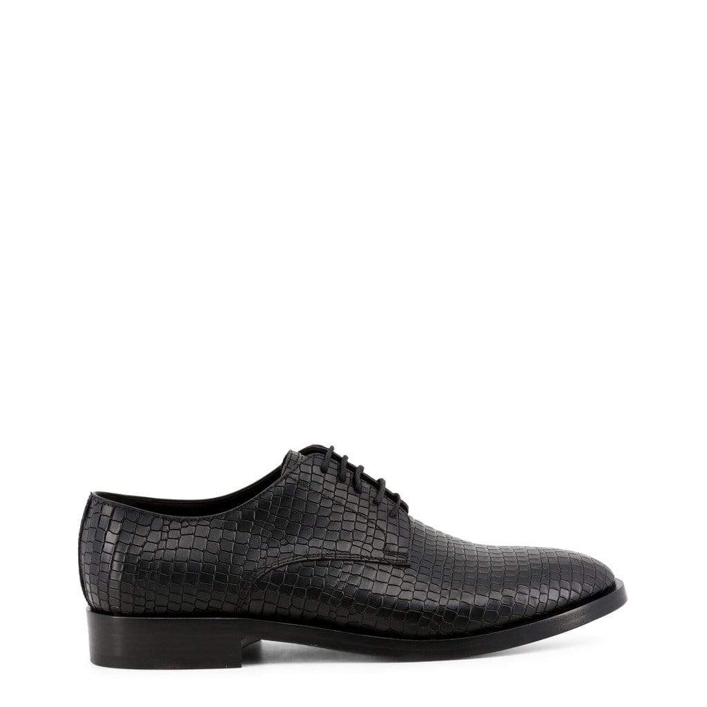 Emporio Armani Shoes Lace up black / UK 6 Emporio Armani - X4C385_XC922
