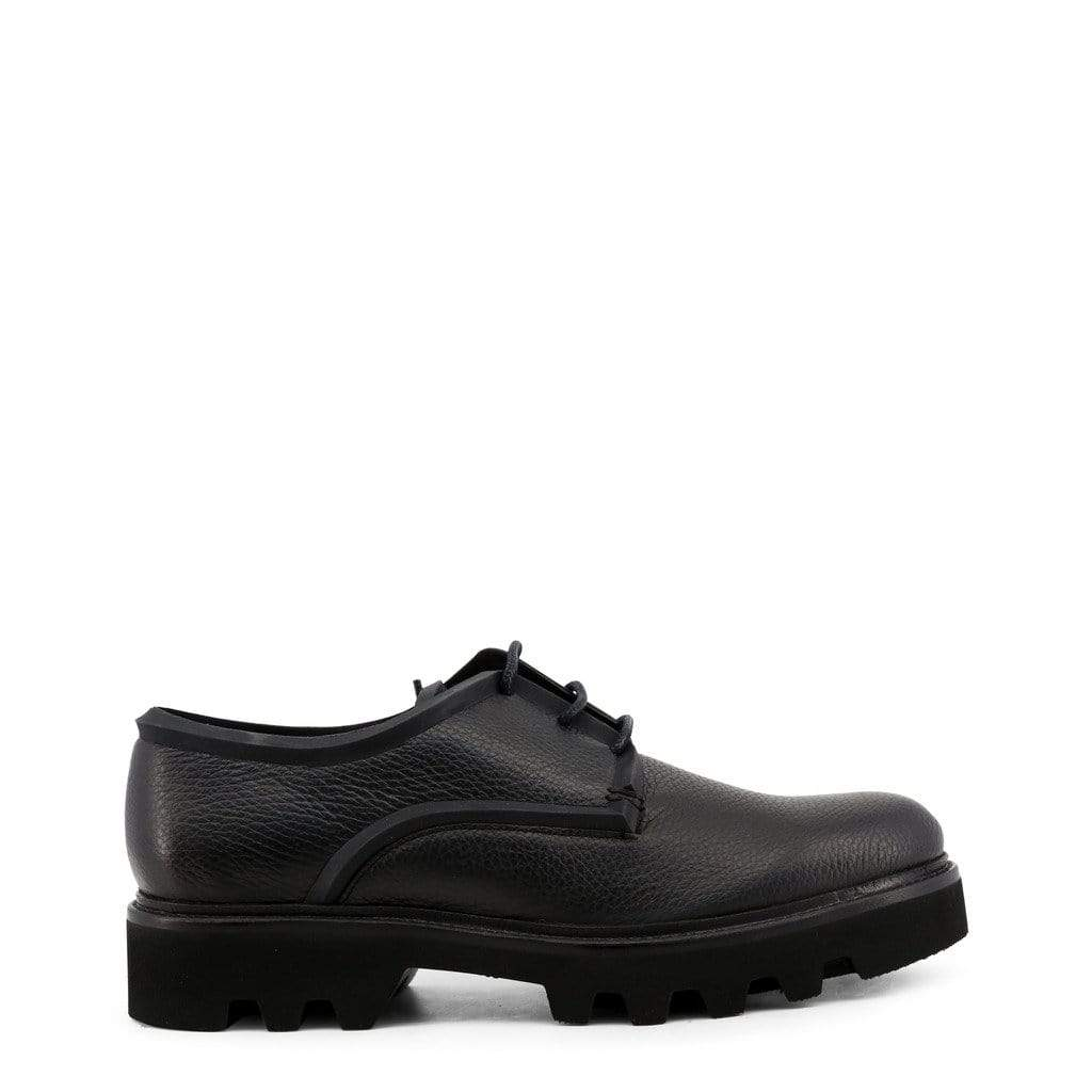 Emporio Armani Shoes Lace up black / UK 8 Emporio Armani - X4C430_XG494