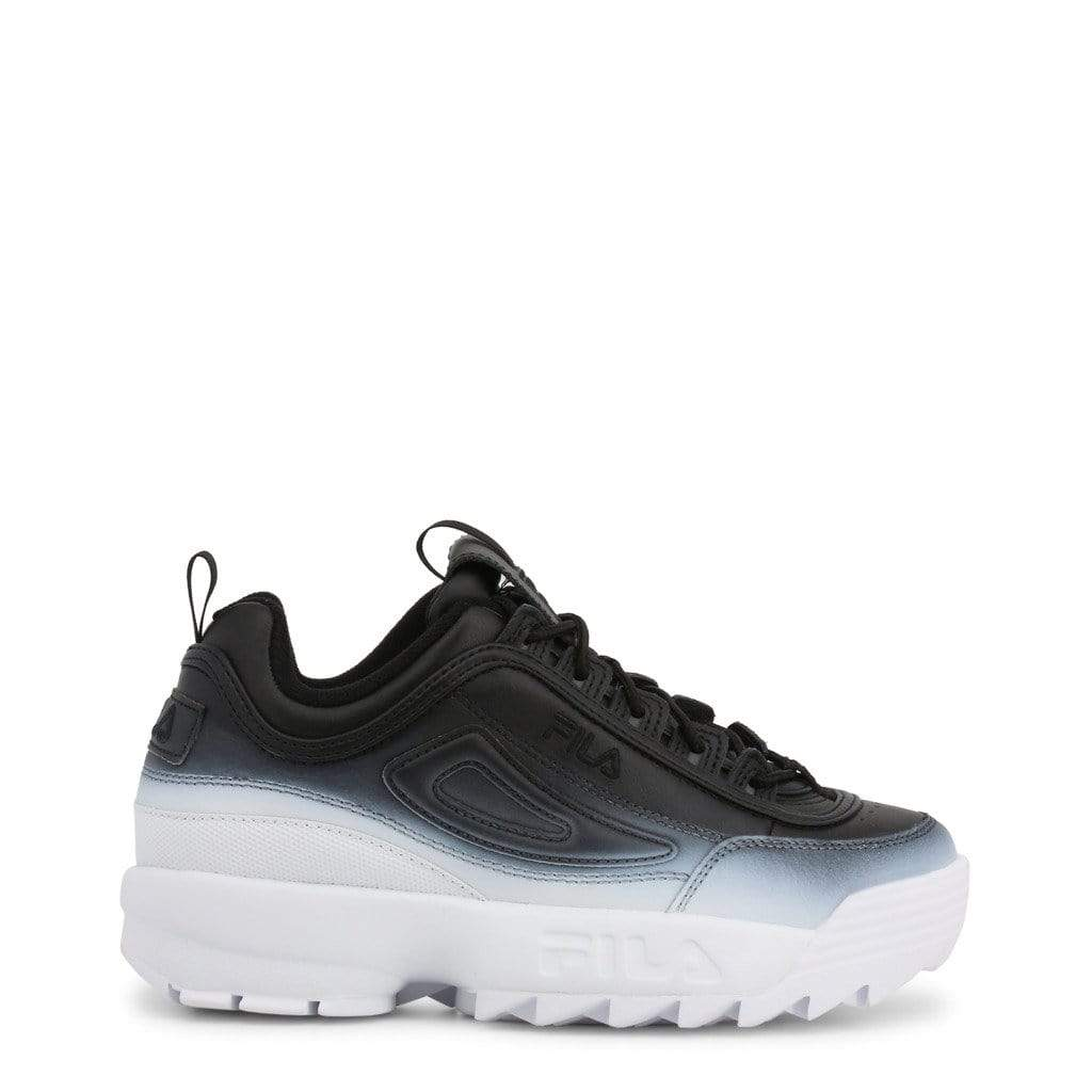 Fila Shoes Sneakers black / EU 36 Fila - DISRUPTOR-2-BRIGHTS-FADE_692