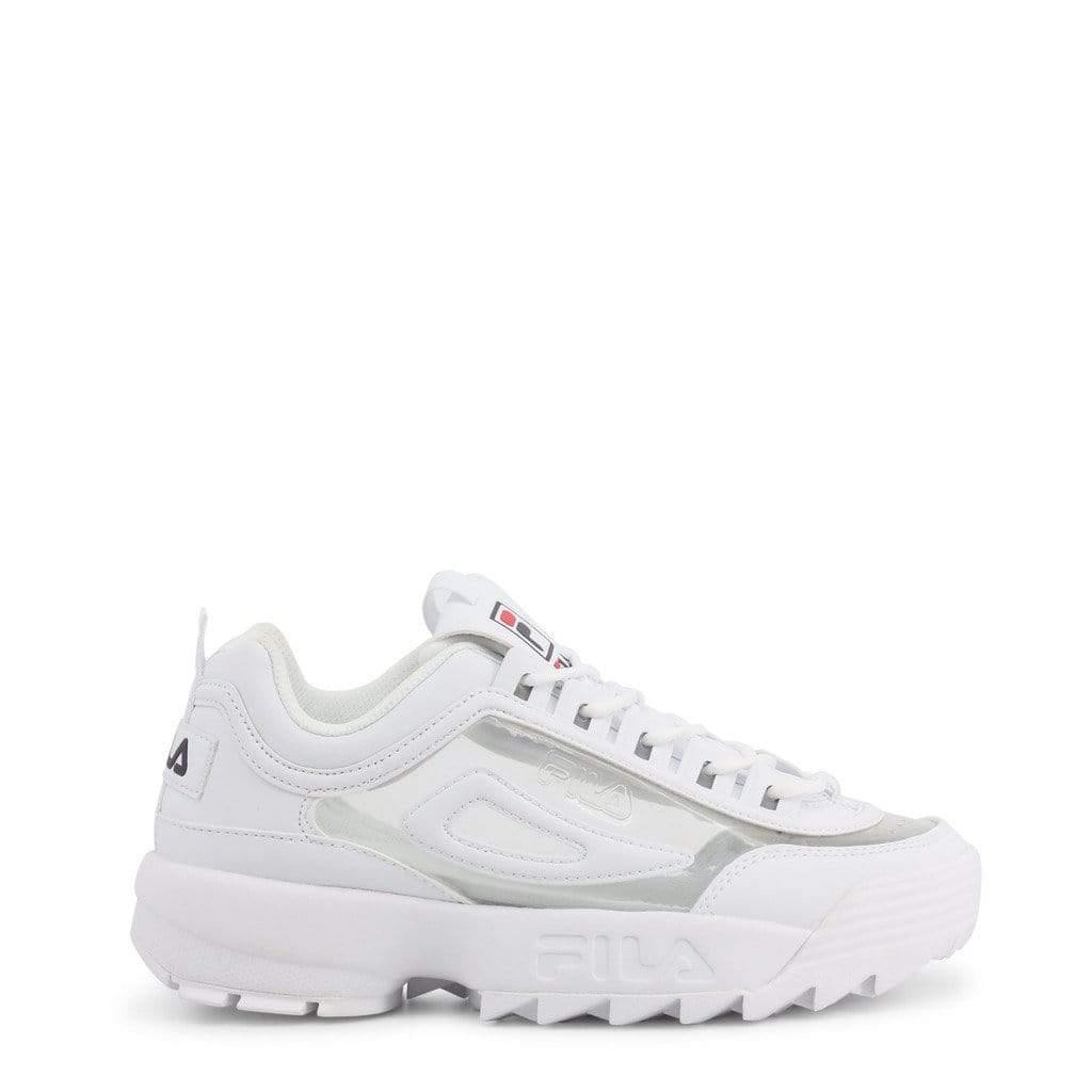 Fila Shoes Sneakers white / EU 36 Fila - DISRUPTOR-2-CLEAR_696