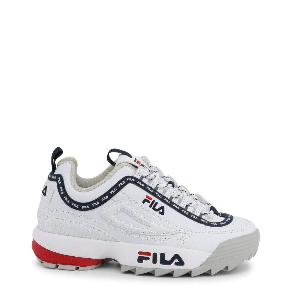 Fila Shoes Sneakers white / EU 36 Fila - DISRUPTOR-LOGO-LOW_1010748