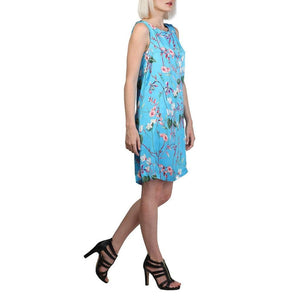 Fontana 2.0 Clothing Dresses blue / 42 IT - 38 EU Fontana 2.0 - KATE
