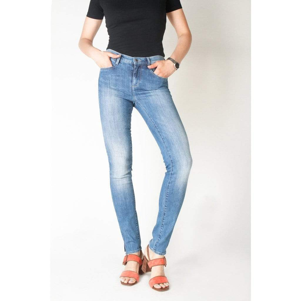 Gas Clothing Jeans blue / 23 Gas - SOPHIE_357008_L30_031020