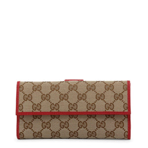 Gucci Accessories Wallets brown-1 / NOSIZE Gucci - 231841_KY9LG