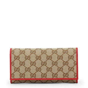 Gucci Accessories Wallets brown-1 / NOSIZE Gucci - 346058_KY9LG