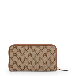 Gucci Accessories Wallets brown-1 / NOSIZE Gucci - 363423_KY9LG