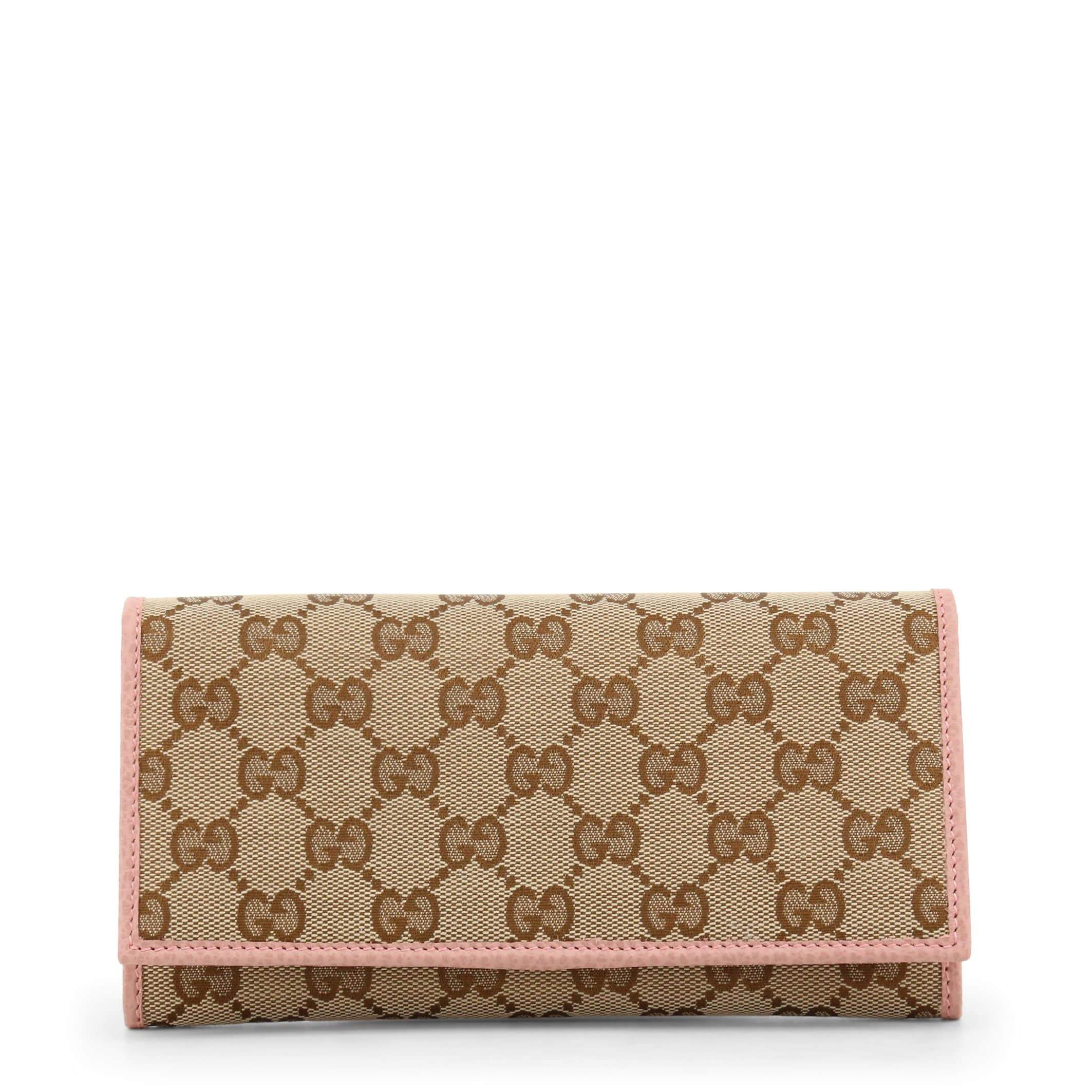 Gucci Accessories Wallets brown-2 / NOSIZE Gucci - 346058_KY9LG