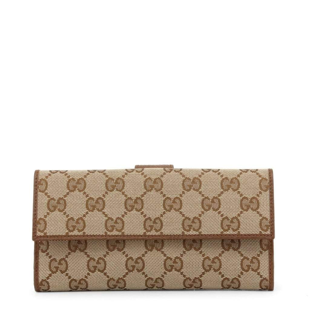 Gucci Accessories Wallets brown / NOSIZE Gucci - 231841_KY9LG