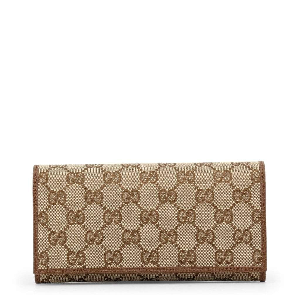 Gucci Accessories Wallets brown / NOSIZE Gucci - 346058_KY9LG