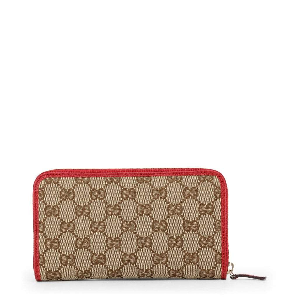 Gucci Accessories Wallets brown / NOSIZE Gucci - 363423_KY9LG