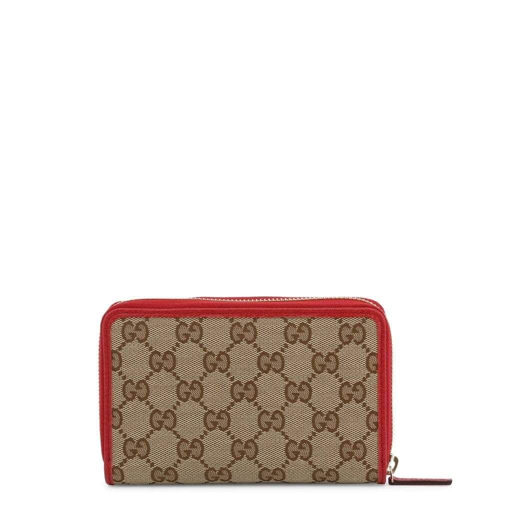 Gucci Accessories Wallets brown / NOSIZE Gucci - 420113_KY9LG