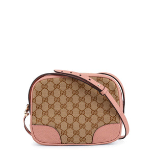 Gucci Bags Crossbody Bags brown-1 / NOSIZE Gucci - 449413_KY9LG
