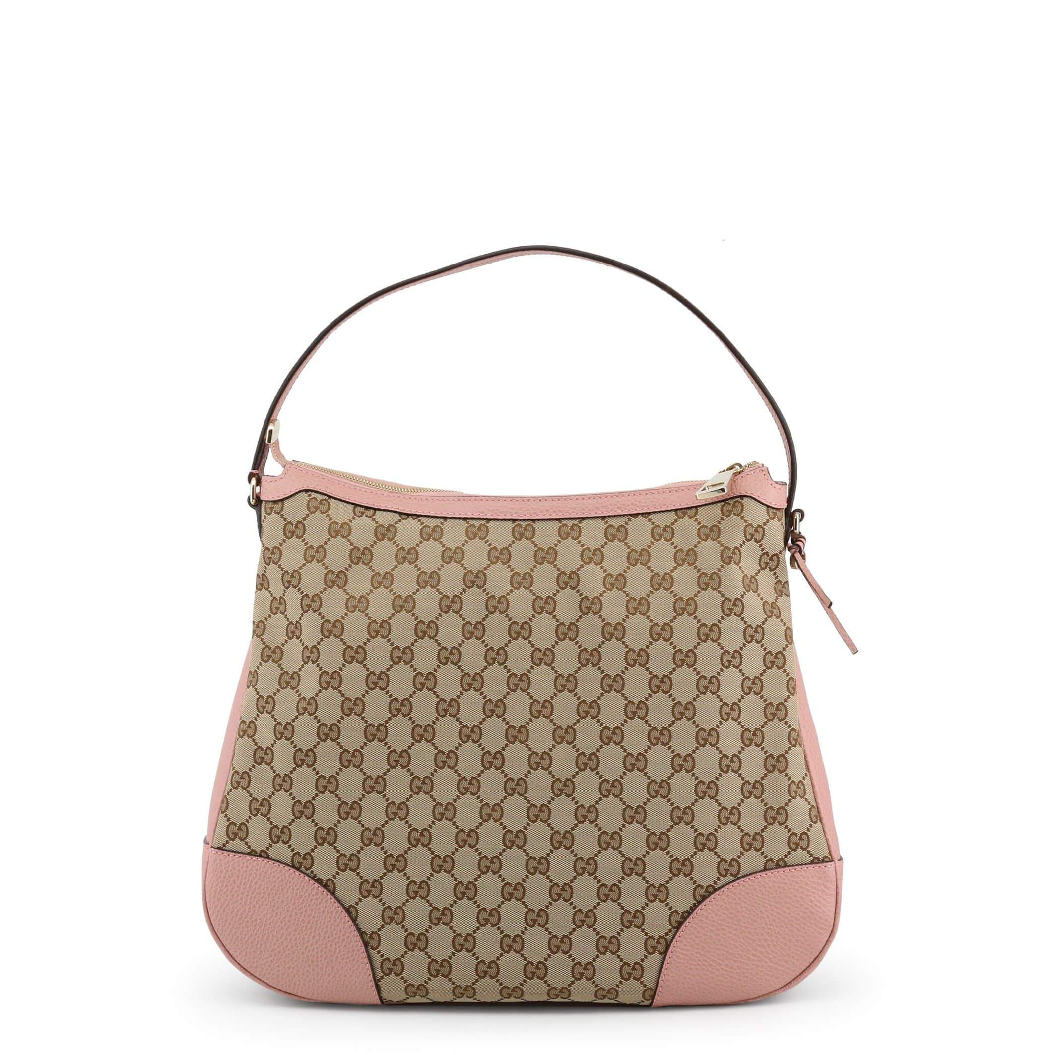Gucci Bags Shoulder bags brown-1 / NOSIZE Gucci - 449244_KY9LG