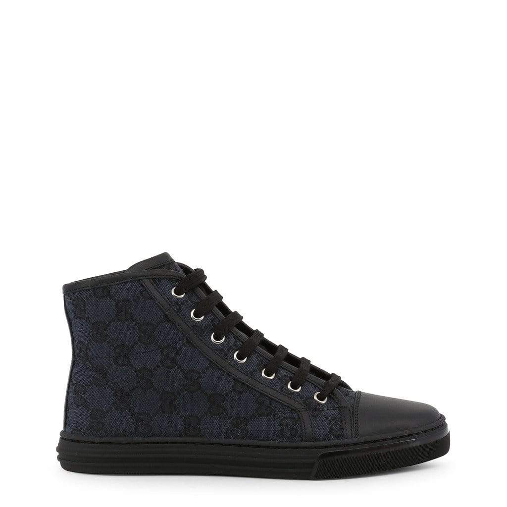 Gucci Shoes Sneakers black / 37 Gucci - 426186_KQWM0