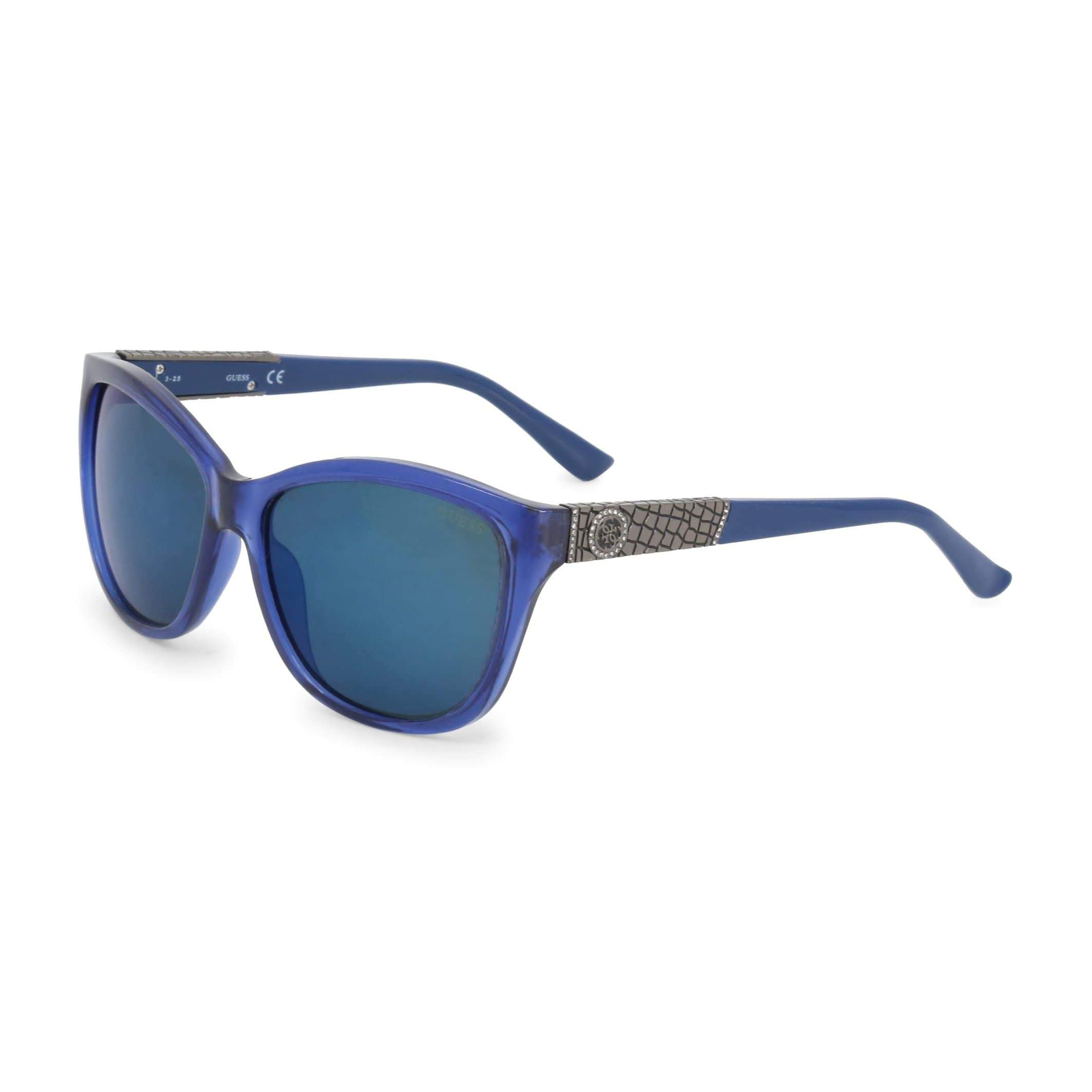 Guess Accessories Sunglasses blue / NOSIZE Guess - GU7387