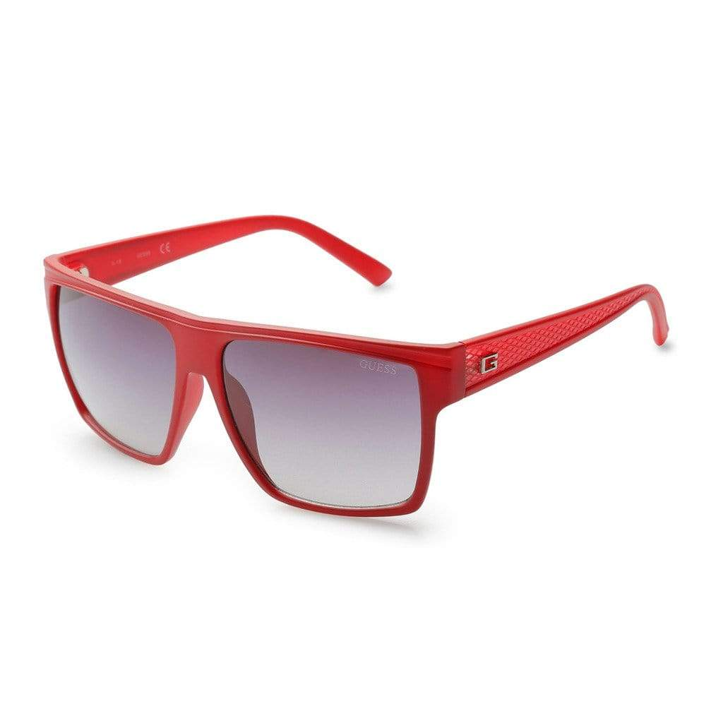 Guess Accessories Sunglasses red / NOSIZE Guess - GF0158