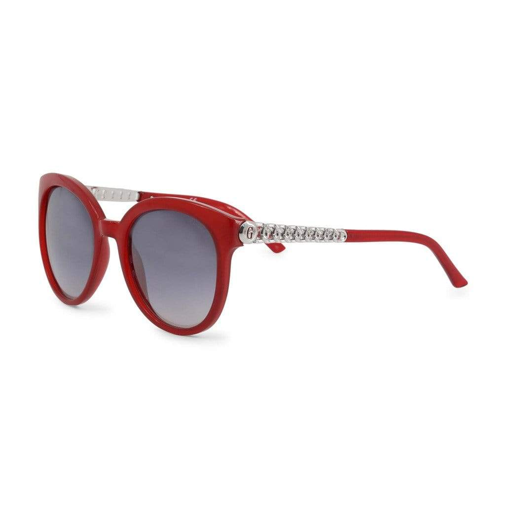 Guess Accessories Sunglasses red / NOSIZE Guess - GF6078