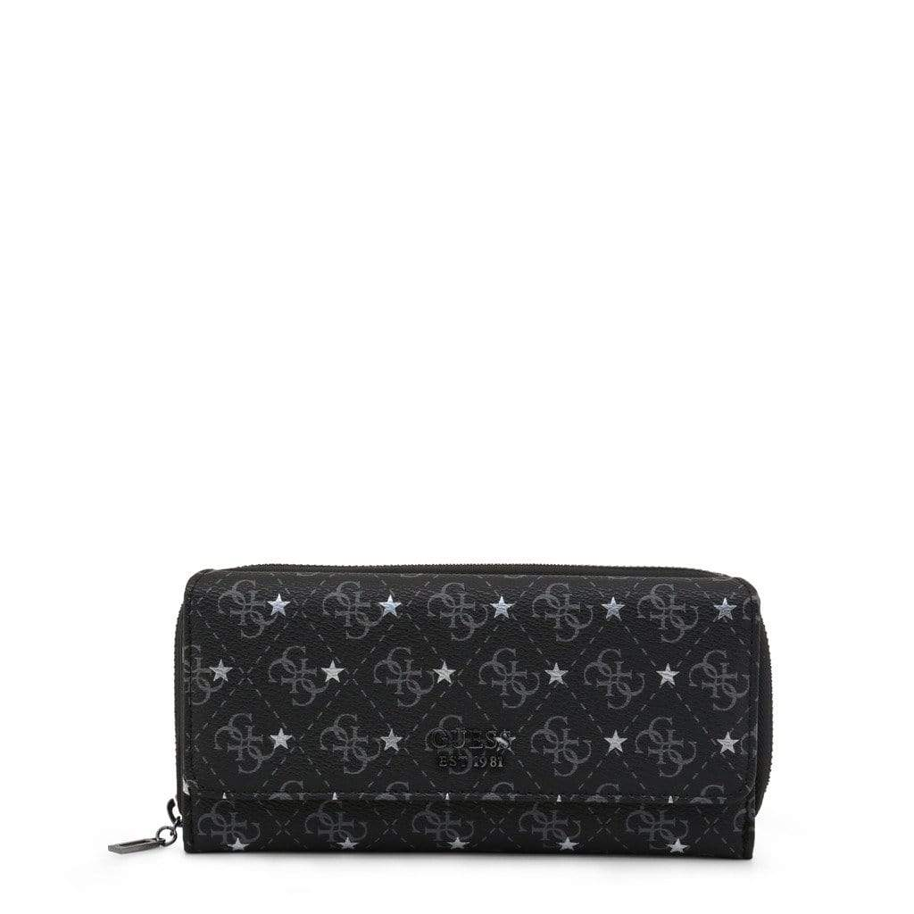 Guess Accessories Wallets black / NOSIZE Guess - SWSM71_79620