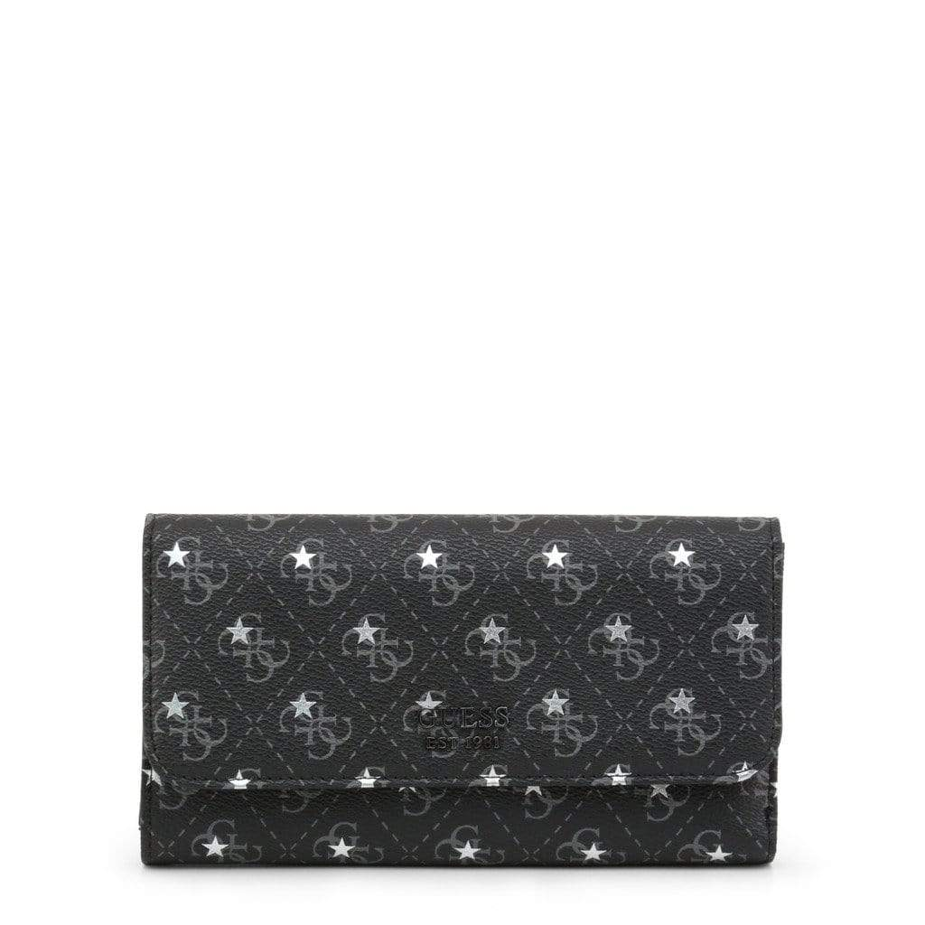 Guess Accessories Wallets black / NOSIZE Guess - SWSM71_79650