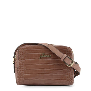 Guess Bags Crossbody Bags brown / NOSIZE Guess - ANTILIA_HWANTI_P3714