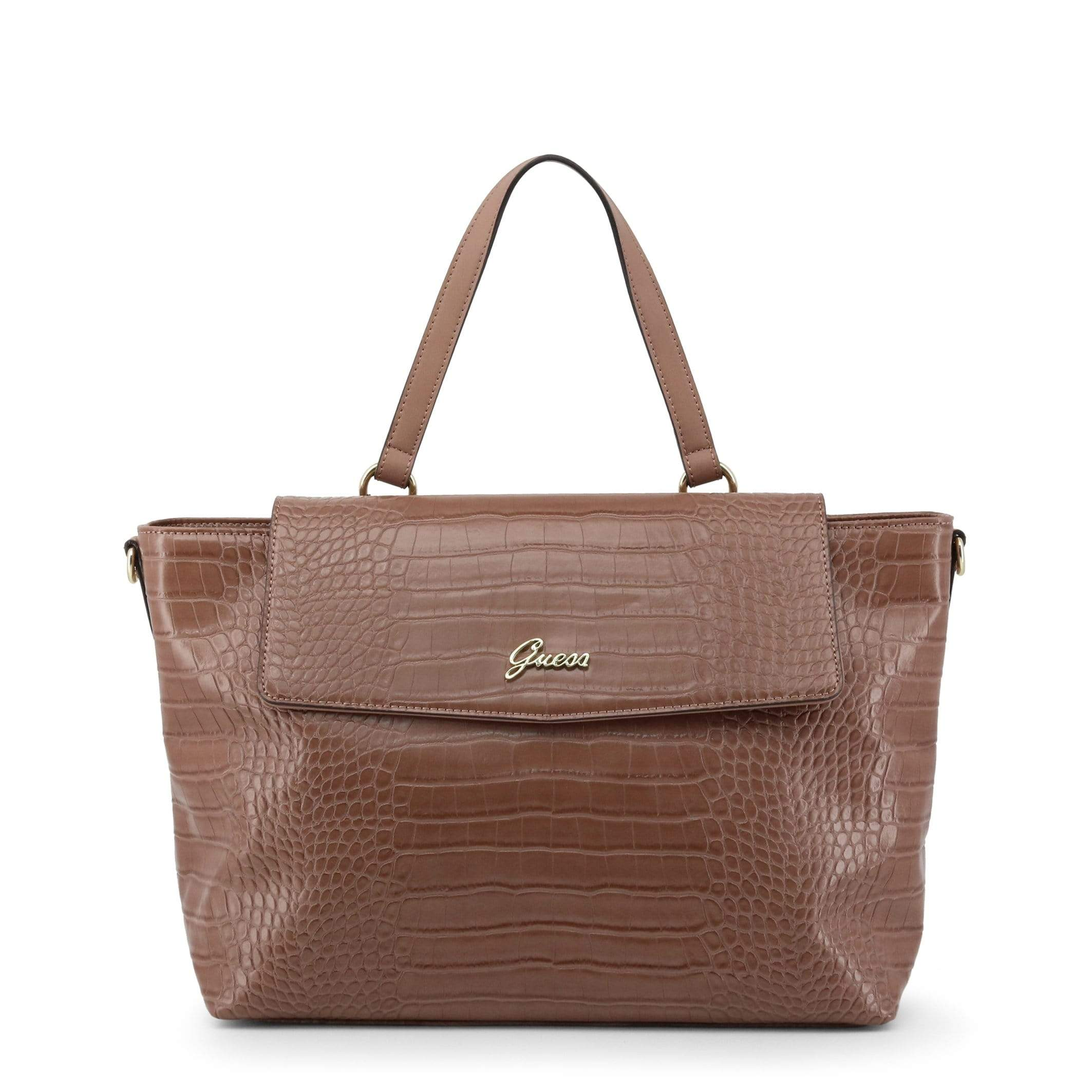 Guess Bags Handbags brown / NOSIZE Guess - ANTILIA_HWANTI_P3719