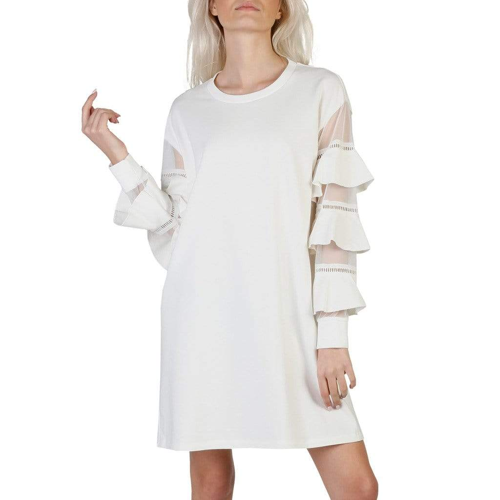 Imperial Clothing Dresses white / S Imperial - AWV1VAI
