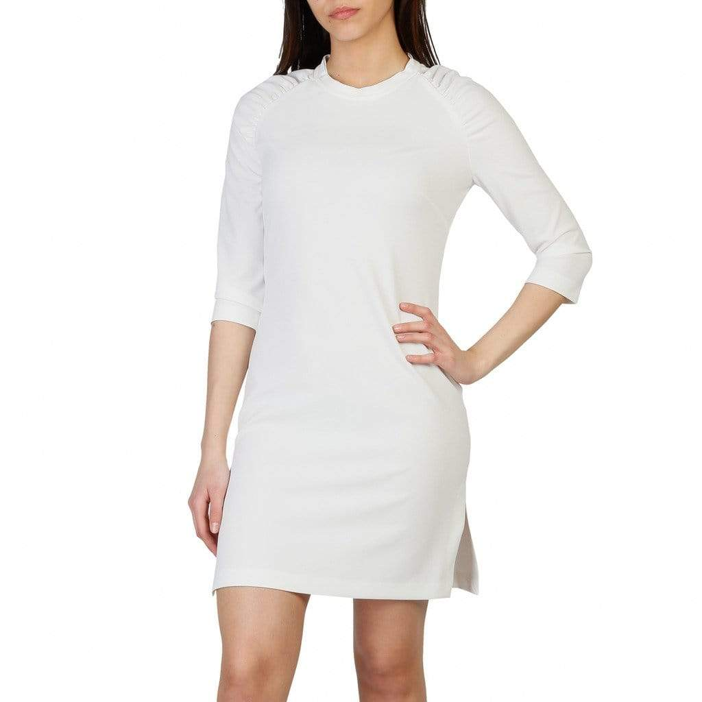 Imperial Clothing Dresses white / S Imperial - AWY1VIN