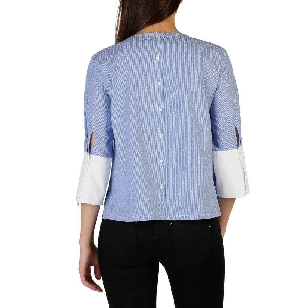 Imperial Clothing Shirts blue / XS Imperial - CGQ3VJE