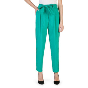 Imperial Clothing Trousers green / XS Imperial - PUX0VGX
