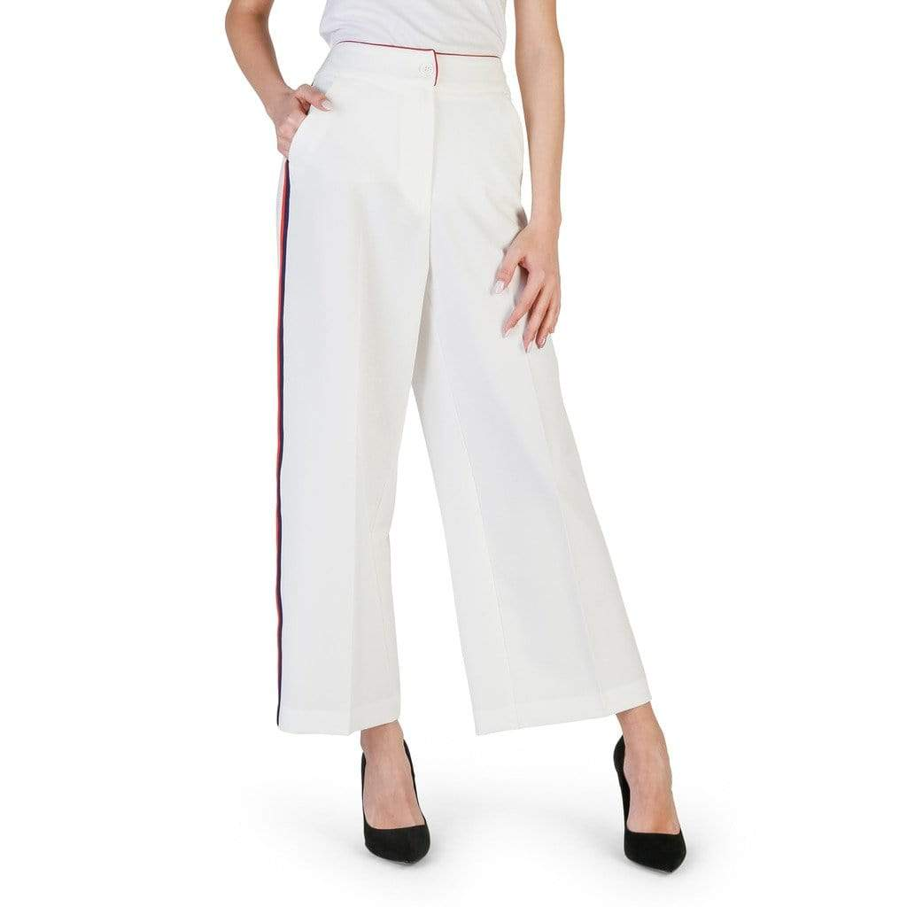 Imperial Clothing Trousers white / XS Imperial - PUR6VFP