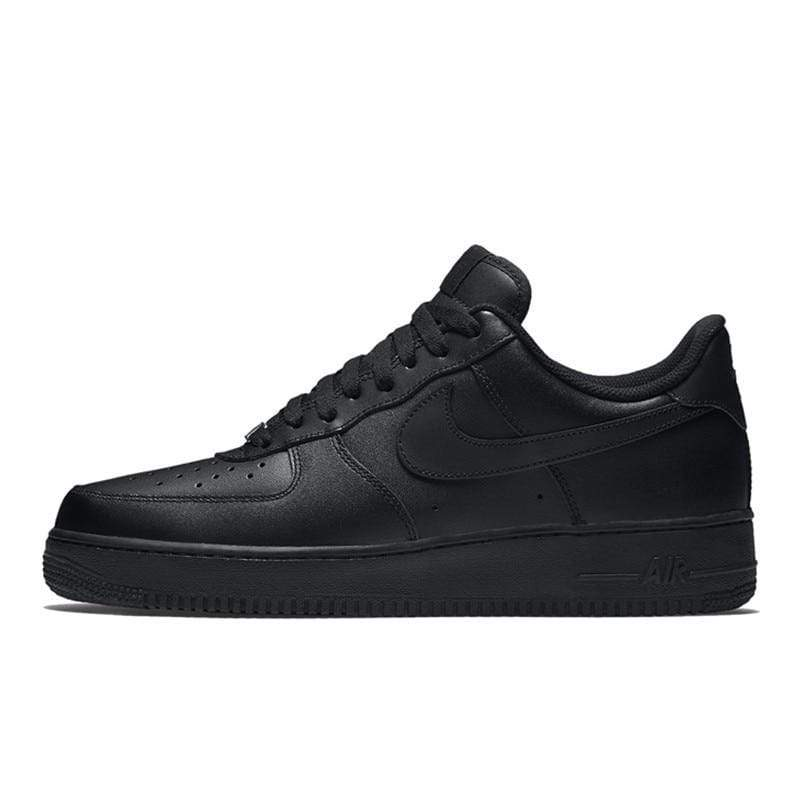 Italians Made 315122-001 / 40.5 Nike Air Force 1 '07 New Arrival Men Skateboarding Shoes Anti-Slippery Sports Shoes Hard-Wearing Outdoor Men Sneakers #315122