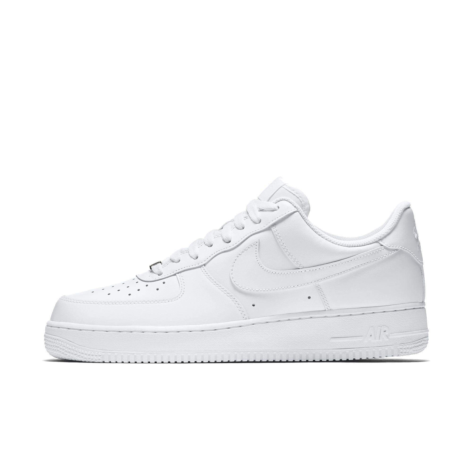 Italians Made 315122-111 / 40.5 Nike Air Force 1 '07 New Arrival Men Skateboarding Shoes Anti-Slippery Sports Shoes Hard-Wearing Outdoor Men Sneakers #315122