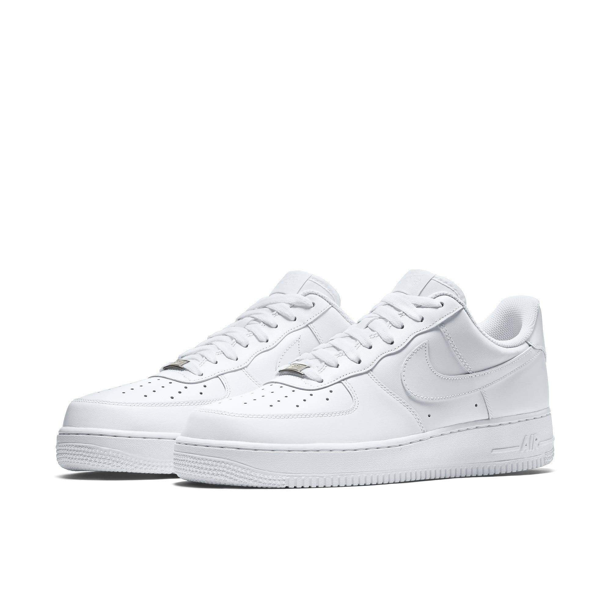 Italians Made Nike Air Force 1 '07 New Arrival Men Skateboarding Shoes Anti-Slippery Sports Shoes Hard-Wearing Outdoor Men Sneakers #315122