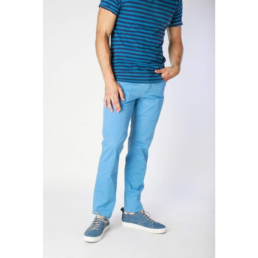 Jaggy Clothing Trousers blue / 28 Jaggy - J1551T812-1M