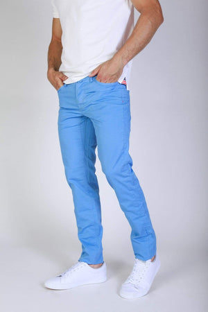 Jaggy Clothing Trousers blue / 29 Jaggy - J1883T812-Q1