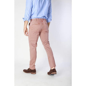 Jaggy Clothing Trousers brown / 42 Jaggy - J1683T812-1M